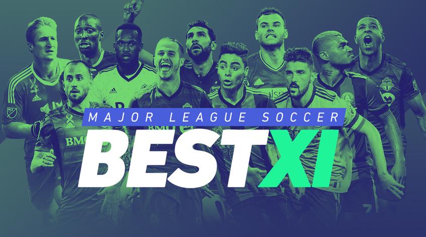 Итоги сезона MLS 2017: прощания с Пирло и Кака, возрождение новых звезд (+Видео) - изображение 3