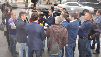 Двойной удар: Ващук и Харченко объединяют усилия против Кочетова