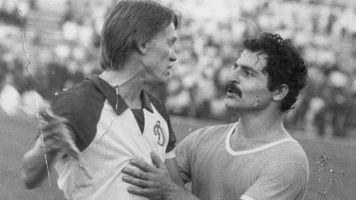 Казахстанский футбол времен СССР: воспоминания-1986