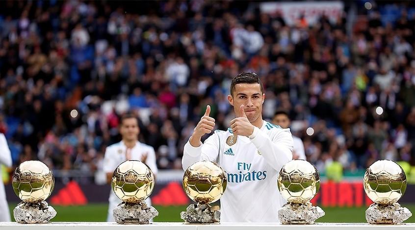 Звезды современности, которых подарил чемпионат Португалии (Фото)
