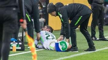 Фин Бартельс получил тяжелую травму
