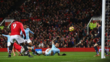 """Манчестер Юнайтед"" - ""Манчестер Сити"" 1:2. Мы знаем, кто станет чемпионом"