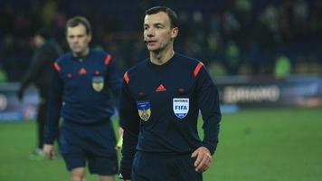 Три удаления в одном матче чемпионата Украины - в 20-й раз