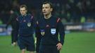 Українські арбітри працюватимуть на матчі Естонія — Нідерланди