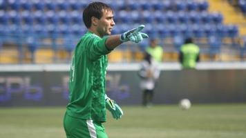 Юрій Паньків — найкращий гравець 19 туру Прем'єр-Ліги