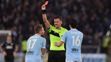 В Италии система VAR не повлияла на количество игрового времени матчей