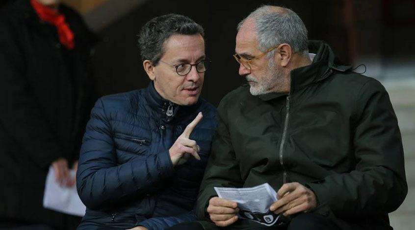 """Президент """"Марселя"""": """"Я хочу послушать диалог арбитров"""""""