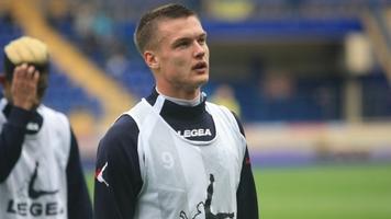 Футбольний на голову: Олексій Хобленко (Відео)