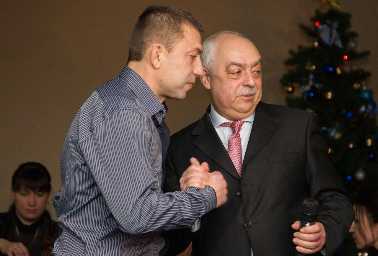 """Александр Призетко: """"Никогда не стану карманным тренером"""" - изображение 2"""