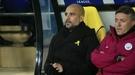 Хосеп Гвардиола показал как нужно бить пенальти (Видео)