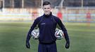 Беньямин Вербич забил за сборную Словении в матче против Норвегии