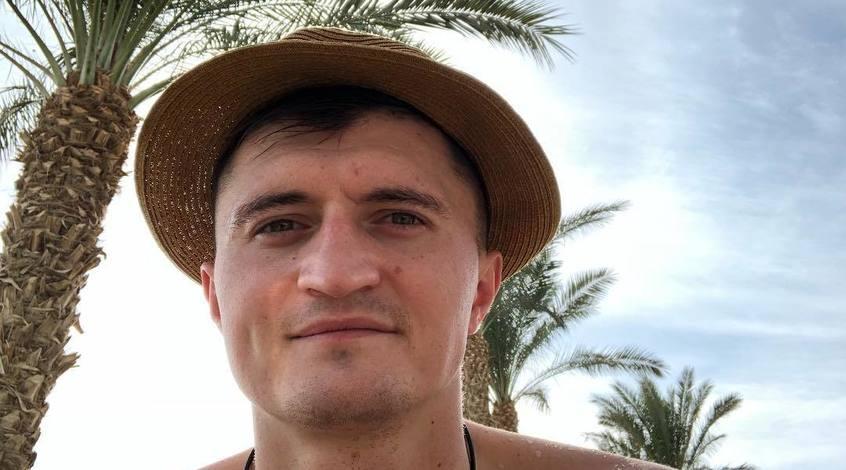 "Василий Прийма может перейти в солигорский ""Шахтер"""