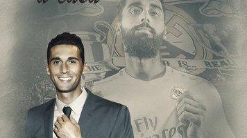 Альваро Арбелоа стал тренером необычного клуба (+Видео)