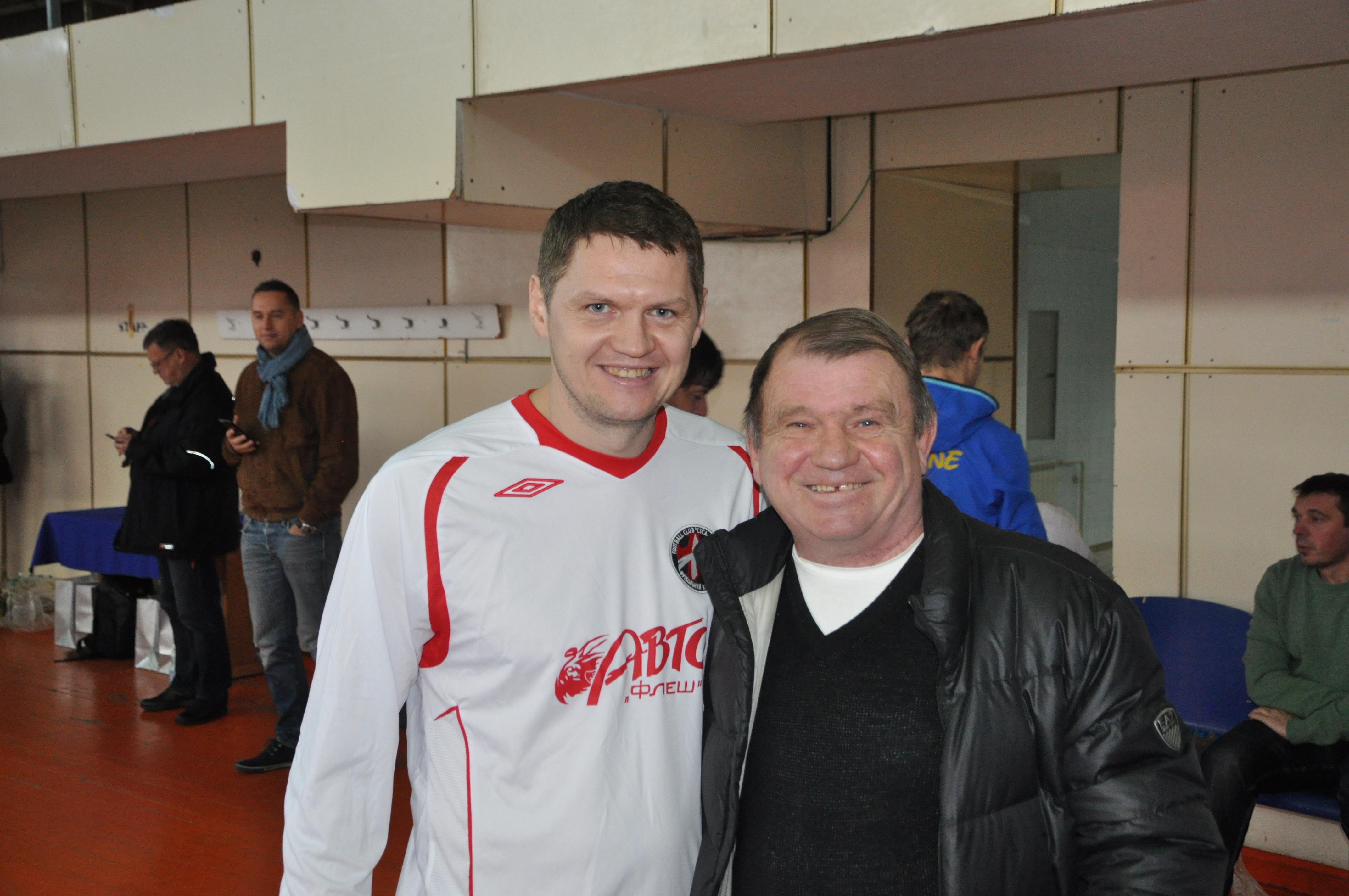 Состоялся турнир памяти Виктора Колотова и Евгения Рудакова (+Фото) - изображение 3