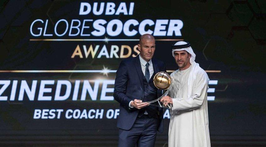 Криштиану Роналду опять стал лучшим спортсменом вевропейских странах