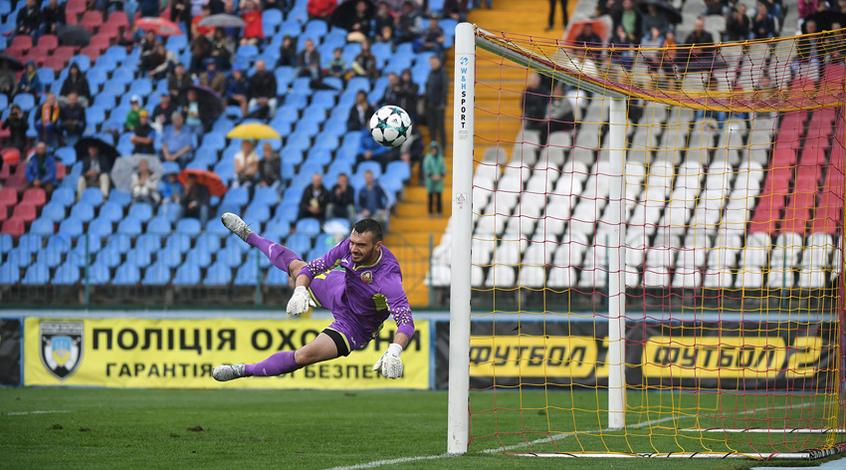 Премьер-лига: на заметку Андрею Шевченко (часть первая) - изображение 1