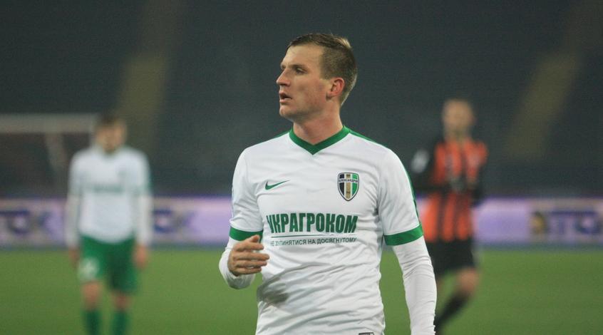 Премьер-лига: на заметку Андрею Шевченко (часть первая) - изображение 3