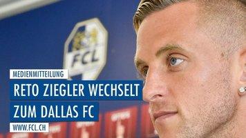 """Рето Циглер вскоре присоединится к клубу MLS """"Даллас"""""""