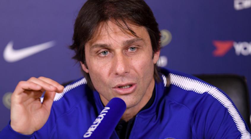 «Челси» хочет летом распрощаться сКонте ипригласить Симеоне