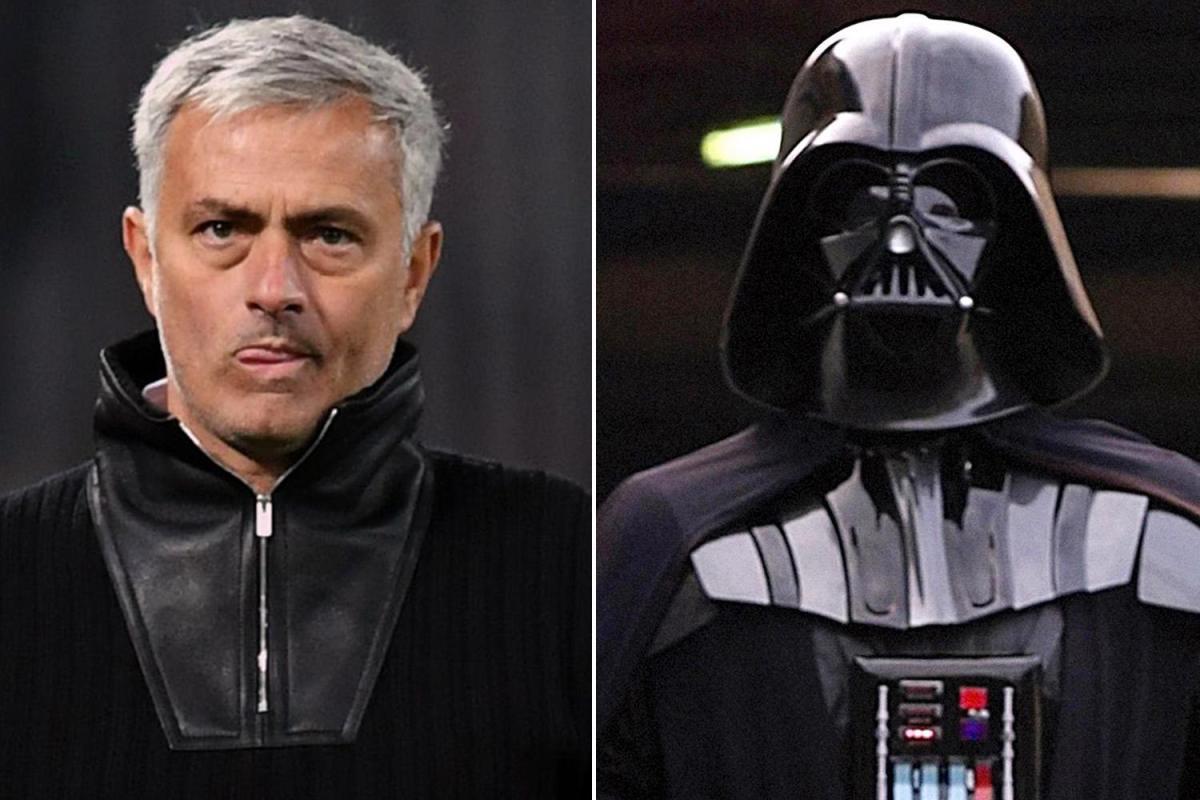 Звездные войны: джедаи и ситхи английской Премьер-лиги - изображение 2
