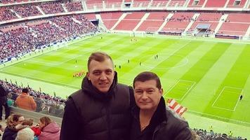"""Официально: Даниил Кучер - игрок """"Горняка"""""""