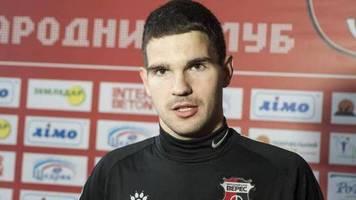 Валерий Кучеров может перебраться в Казахстан