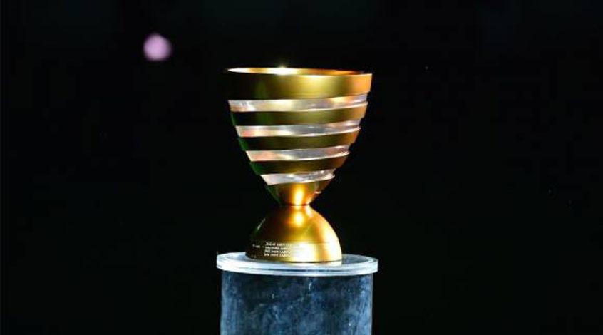 Кубок французской Лиги поставили на паузу