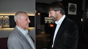 Франция – Хорватия: прогноз Анатолия Крощенко
