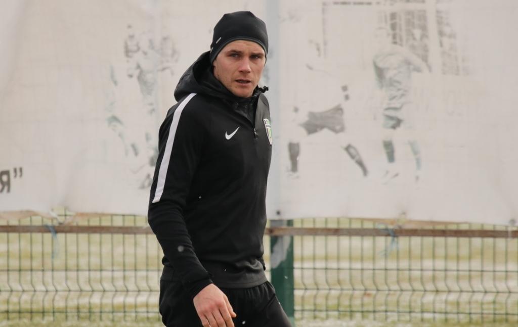 Сергей Басов не смог сдержать эмоции во время прощания с командой (Фото) - изображение 3