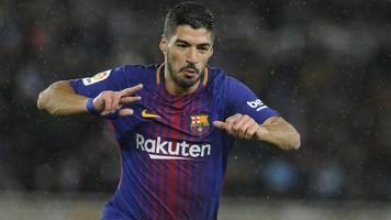 Примера огласила имя лучшего игрока чемпионата Испании в октябре