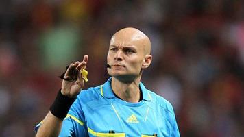 """Арбитр, ударивший игрока """"Нанта"""", признал свою вину (Видео)"""