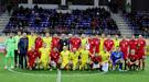 Збірна України серед ветеранів зіграє на Кубку легенд у Грузії