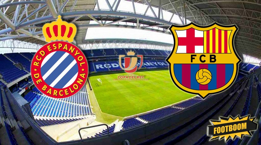 Кубок Испании: бывшая инынешняя команды Вальверде покажут интригующую игру