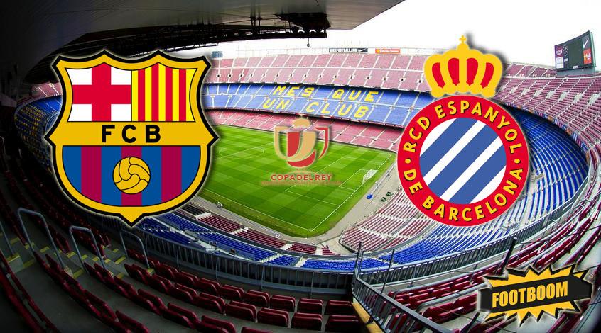 «Барселона»— «Алавес». Прямая видеотрансляция матча 21-го тура ЛаЛиги