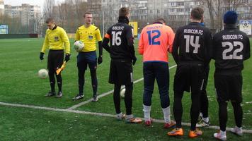 Мемориал Макарова-2018: 2-й игровой день в режиме LIVE