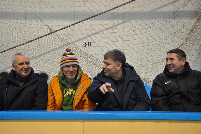 Мемориал Макарова-2018. 1-й тур. Результативное начало - изображение 1