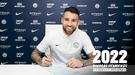 "Николас Отаменди продлил контракт с ""Манчестер Сити"" до 2022 года"