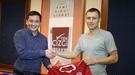Украинцы в Казахстане: удар Андрея Ткачука приносит ничью команде Сергея Зайцева