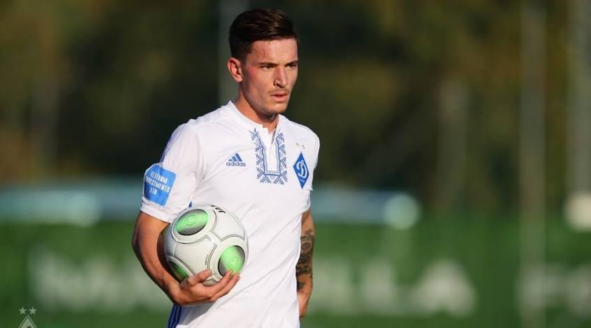Беньямин Вербич может пропустить остаток сезона