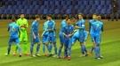 U-17: збірна України розпочала міжнародний турнір у Мінську з розгрому