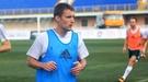 """Андрей Ткачук: """"Были предложения остаться в Украине, но мне хотелось что-то поменять"""""""