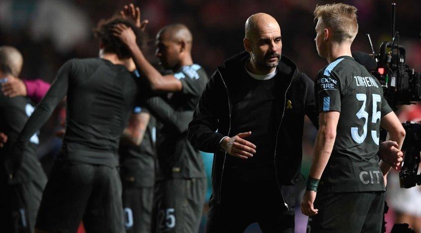 """Manchester Evening News: Зинченко хорошо сыграл с """"Лестером"""", но ему не хватает уверенности"""