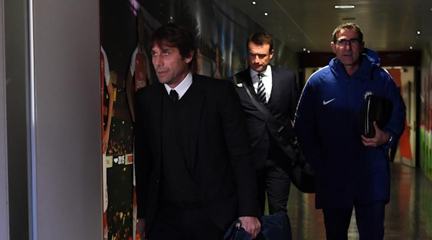 Мората иФабрегас непомогут «Челси» вматче Кубка лиги против «Арсенала»