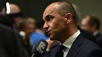 Роберто Мартинес в течение двух лет будет совмещать два поста в сборной Бельгии