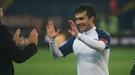 Армянские футболисты подрались с полицейскими в Ереване