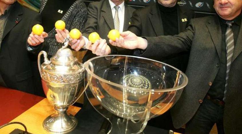 Кубок Закарпатської області: результати жеребкування 1/16 фіналу