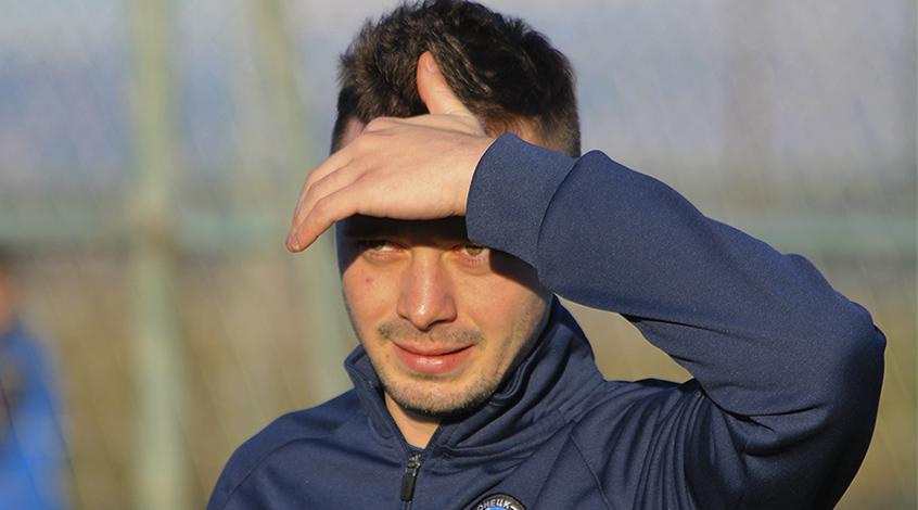 """""""Олимпик"""" - """"Арсенал-Киев"""" 0:1. Выстояли"""