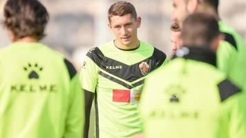 Иван Зотько может продолжить карьеру в клубе из третьего испанского дивизиона