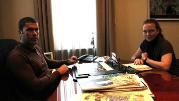 """Владислав Гельзин: """"История с Мохой напоминает ситуацию с Матузалемом в """"Шахтере"""""""