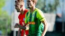 """Роман Гончаренко: """"Нам необхідно було згадати, що таке м'яч"""""""
